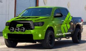 Vehicle Wraps In Charleston South Carolina Pleasant
